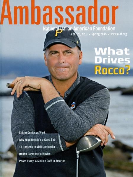 Golf Pro Rocco Mediate. ©2015 Ken Doo. Phase DF, IQ180, Schneider 150 LS.